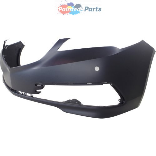 Fits Acura TLX 2015-2017 Front Bumper Painted To Match