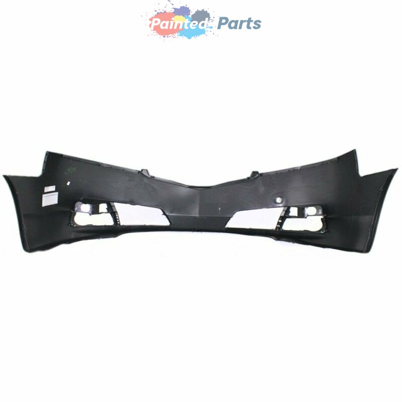 Fits Acura TL 2012-2014 Front Bumper Painted To Match