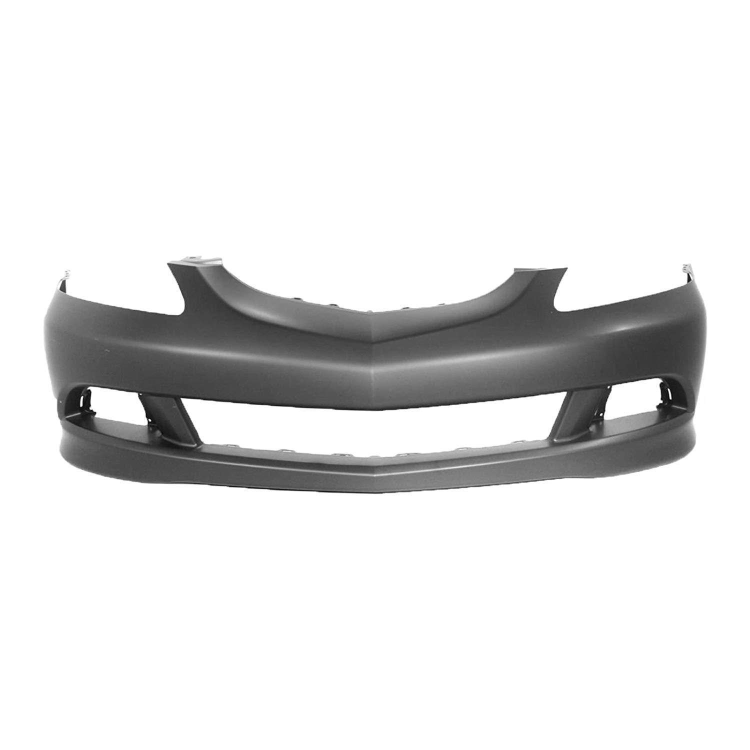 Fits Acura RSX 2005-2006 New Front Bumper Primed Free