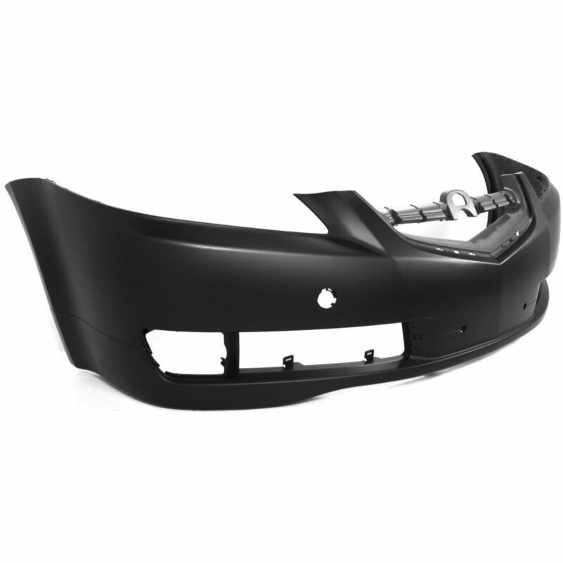 Fits Acura TL 2007-2008 New Front Bumper Primed Free